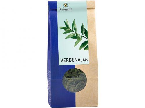 SONNENTOR Verbena citronová bio sypaný 30 g cena od 80 Kč