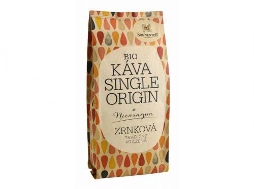 SONNENTOR Káva Single Origin Nikaragua bio celá zrna 250 g cena od 252 Kč