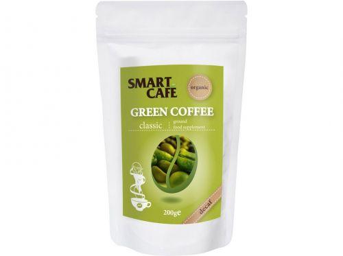 Dragon superfoods Zelená káva BIO 200 g