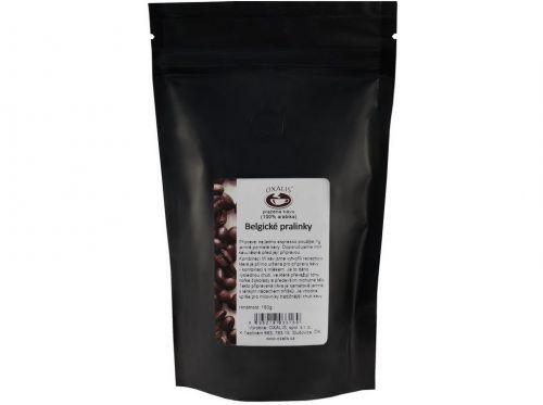 OXALIS Belgické pralinky bez kofeinu 150 g cena od 122 Kč