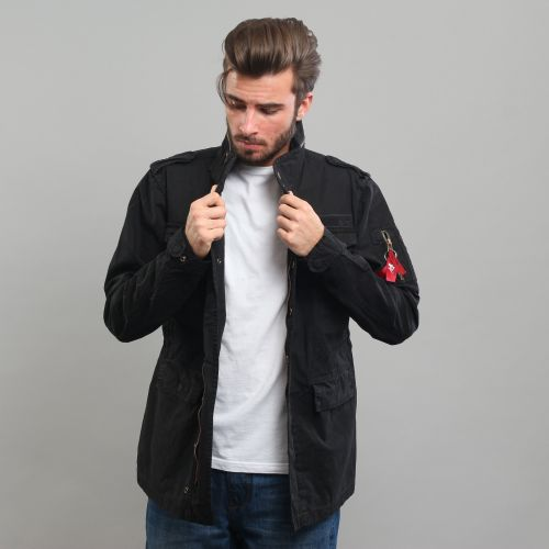 Alpha Industries Huntington bunda
