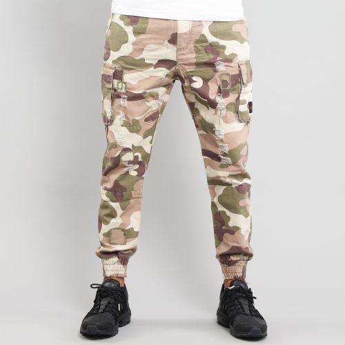 Cayler & Sons BL Doomed Distressed Jogger kalhoty