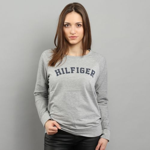 Tommy Hilfiger Iconic Lwk Track Top mikina