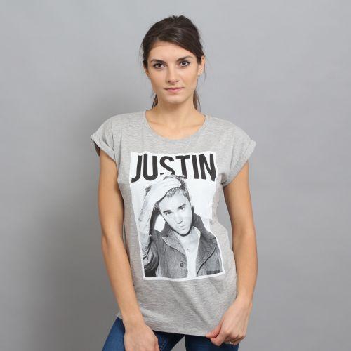 Urban Classics Ladies Justin Bieber triko