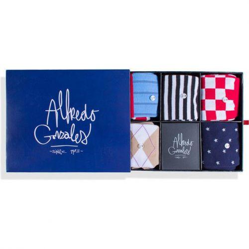 Alfredo Gonzales The Rocket Box Multi ponožky