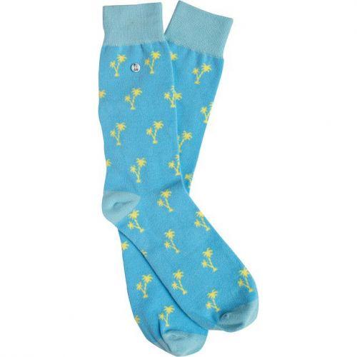 Alfredo Gonzales Palm Springs Springtime ponožky