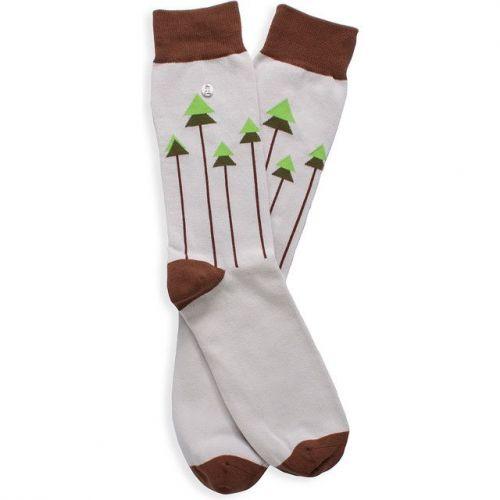 Alfredo Gonzales Run Forest ponožky