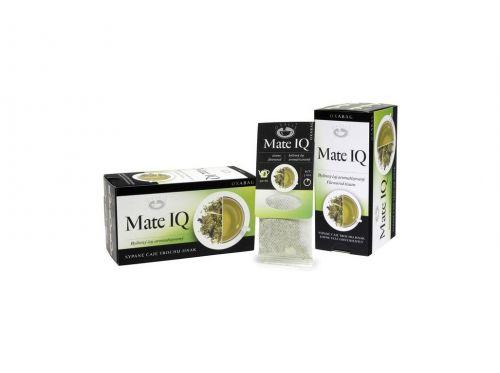 OXALIS Mate IQ bylinný čaj OXABAG 40 g cena od 83 Kč