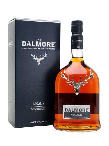 Dalmore Regalis 1 l