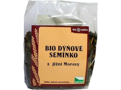 Bio nebio Dýňové semínko BIO 200 g