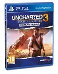 Uncharted 3: Drake's Deception pro PS4