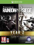Tom Clancy's Rainbow Six: Siege Gold Season 2 pro Xbox One