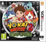 YO-KAI WATCH 2: Bony Spirits pro Nintendo 3DS