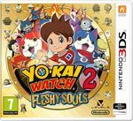 YO-KAI WATCH 2: Fleshy Souls pro Nintendo 3DS