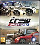 The Crew Ultimate Edition pro PC cena od 649 Kč