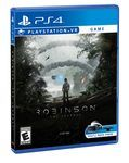 Robinson: The Journey VR pro PS4