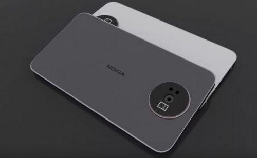 Nokia 9 cena od 0 Kč