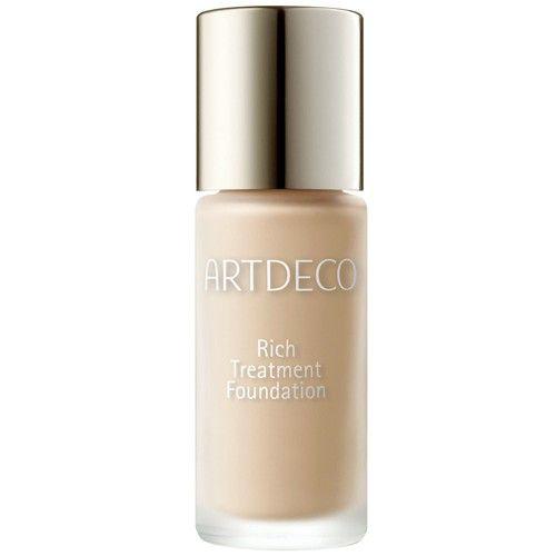 Artdeco Luxusní krémový make-up (Rich Treatment Foundation) 10 Sunny Shell 20 ml