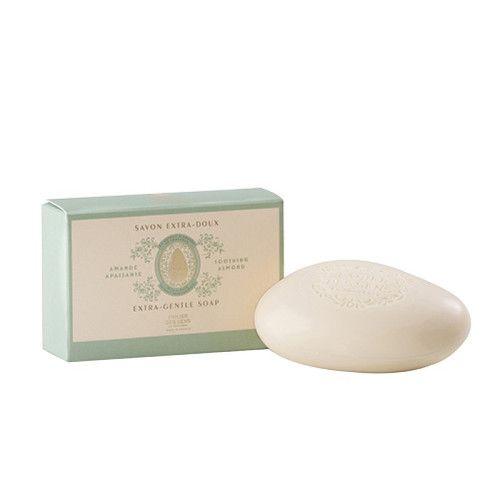 Panier des Sens Extra jemné mýdlo Mandle 150 g