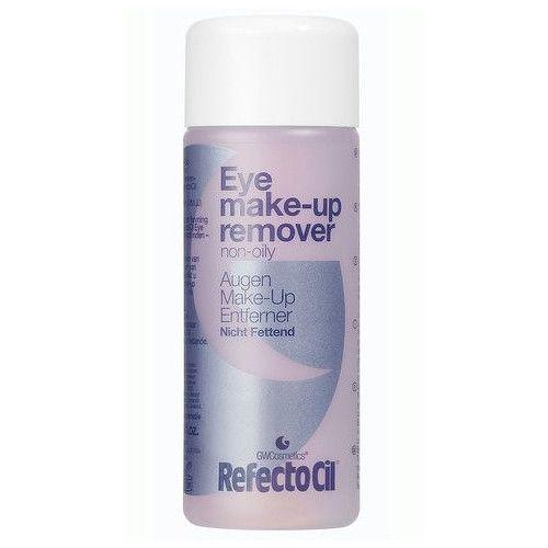 Refectocil Ošetřující přípravek k odlíčení očních partií (Eye Make-Up Remover ) 100 ml