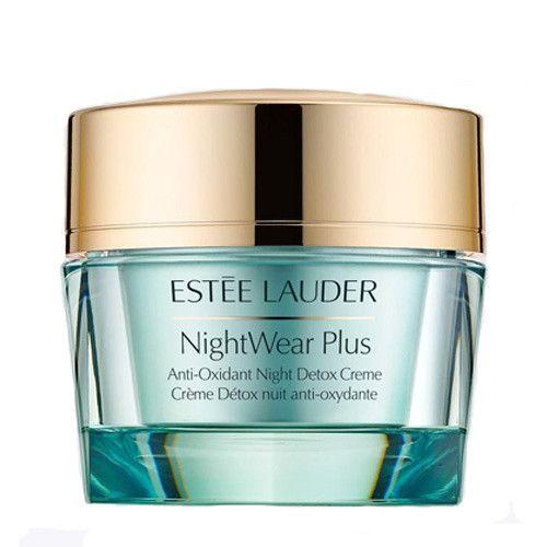 Estée Lauder Noční detoxikační krém NightWear Plus (Anti Oxidant Night Detox Cream) 50 ml