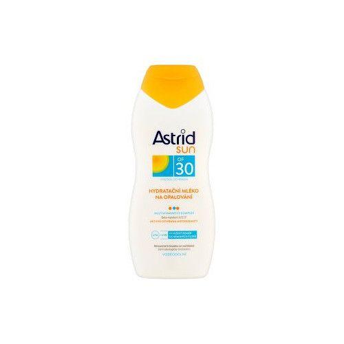 Astrid Hydratační mléko na opalování OF 30 Sun 150 ml