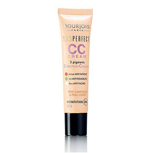 Bourjois Pleťový CC krém (Make-up 123 Perfect CC Cream) 30 ml