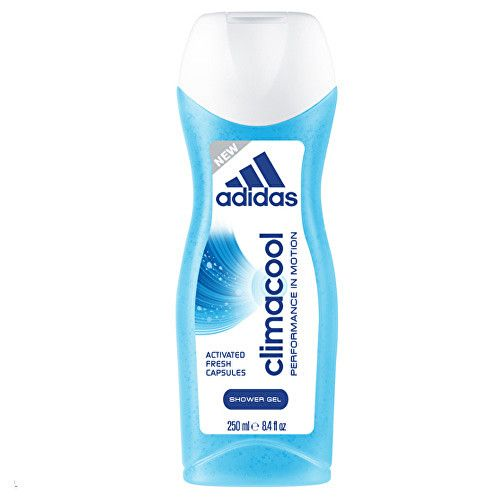 Adidas Sprchový gel pro ženy Climacool (Shower Gel) 250 ml