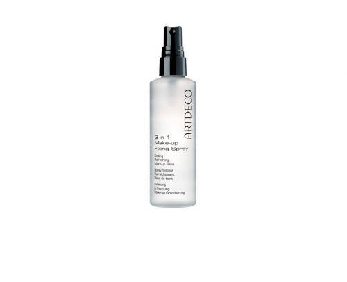 Artdeco Fixační sprej na make-up (3 in 1 Make-up Fixing Spray) 100 ml