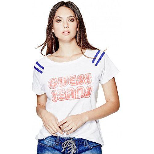 Guess Kellen Logo Tee triko
