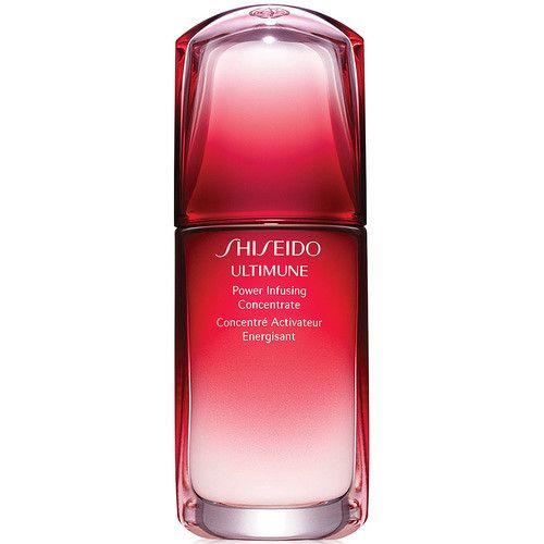 Shiseido Pleťové sérum Ultimune (Power Infusing Concentrate) 50 ml
