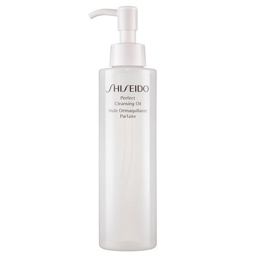 Shiseido Čisticí pleťový olej (Perfect Cleansing Oil) 180 ml