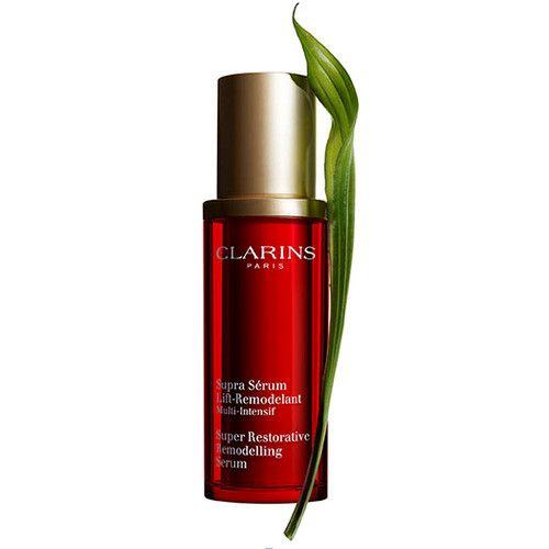 Clarins Protistárnoucí remodelační sérum Super Restorative (Remodelling Serum) 30 ml