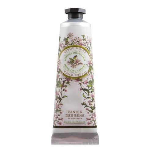 Panier des Sens Krém na ruce Verbena 30 ml