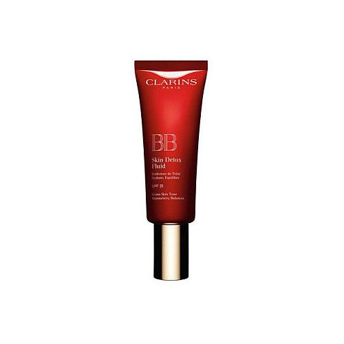 Clarins BB krém Detox SPF 25 (Skin Detox Fluid) 45 ml