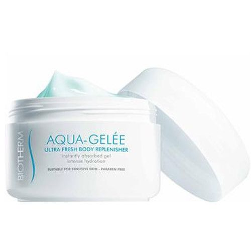 Biotherm Tělová hydratační péče Aqua Gelée (Ultra Fresh Body Replenisher) 200 ml