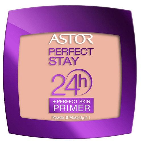 Astor Pudrový make-up 2 v 1 Perfect Stay 24H 7 g