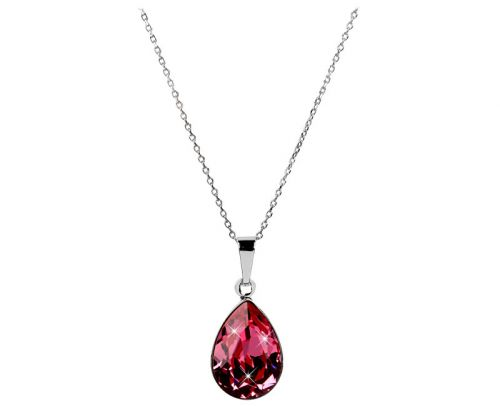 Troli Pear Rose náhrdelník
