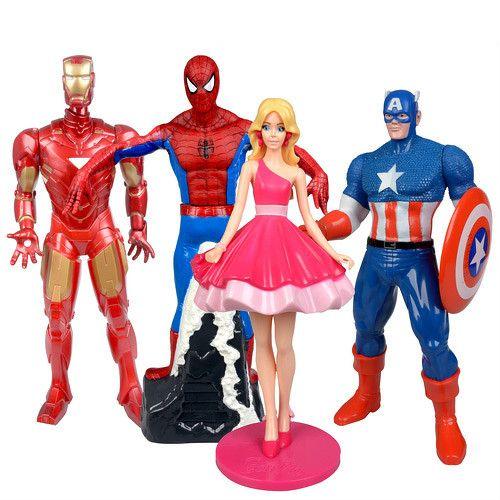 Admiranda Pěna do koupele a sprchový gel Superhrdinů 3D 2v1 Captain America 200 ml