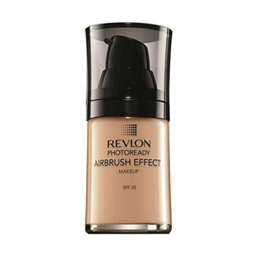 Revlon Tekutý make-up pro dokonalý vzhled pleti SPF 20 (Photoready Airbrush Effect Make-Up) 30 ml