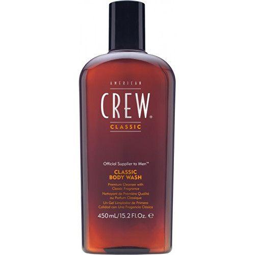 American Crew Sprchový gel pro každodenní použití Classic (Body Wash) 450 ml