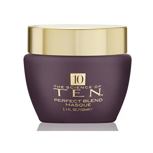 Alterna Luxusní vyživující maska na vlasy TEN (Perfect Blend Masque) 150 ml