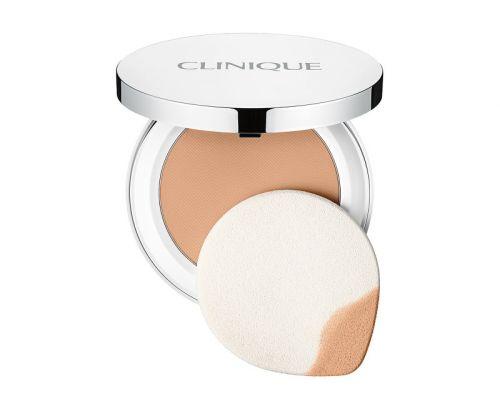 Clinique Hydratační pudrový make-up a korektor v jednom (Beyond Perfecting Powder Foundation + Concealer) 14,5 g