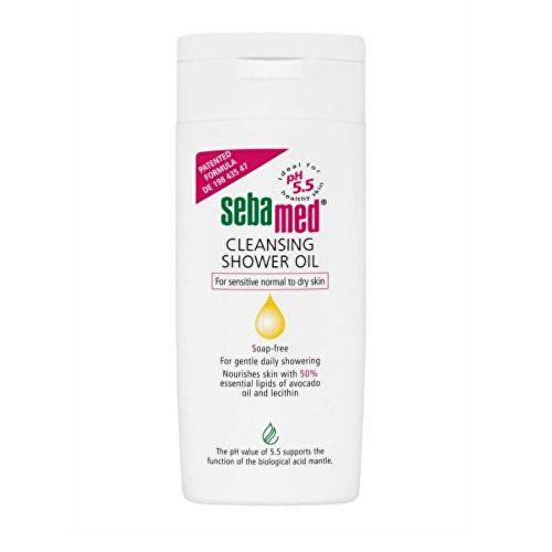 Sebamed Sprchový gel s olejem Classic (Cleansing Shower Oil) 200 ml