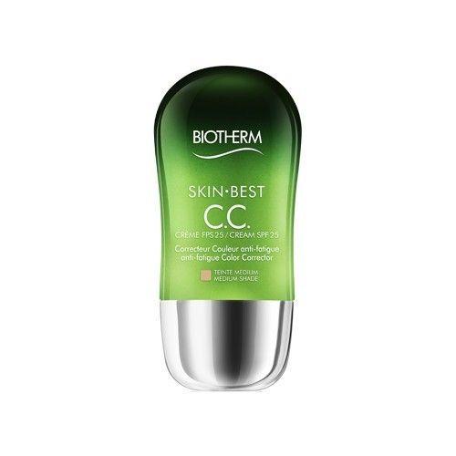 Biotherm CC krém (Skin Best CC Cream SPF 25) 30 ml
