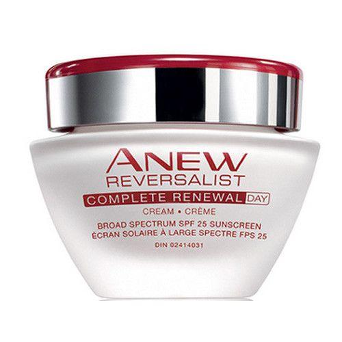 Avon Obnovující denní krém Anew Reversalist SPF 25 (Complete Renewal Day Cream) 50 ml