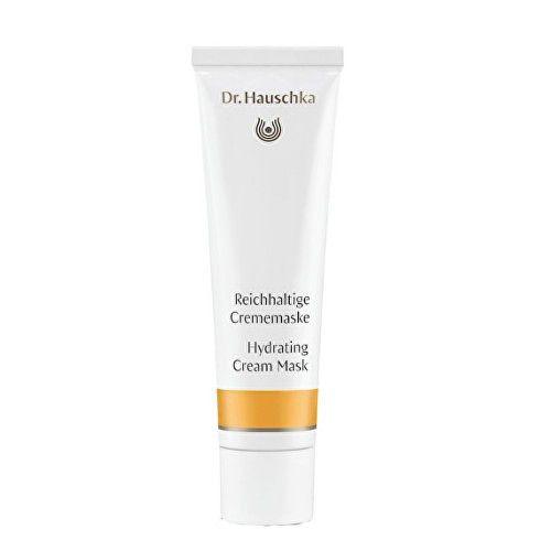 Dr. Hauschka Hydratační krémová maska (Hydrating Cream Mask) 30 ml