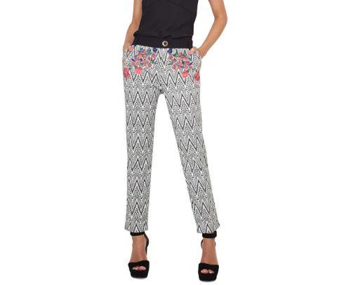 Desigual Pant Aroa kalhoty