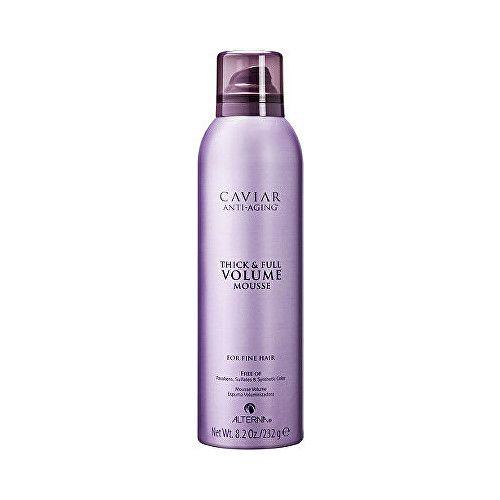 Alterna Pěna pro objem vlasů Caviar (Anti-Aging Volume Thick and Full Volumizing Mousse) 232 g