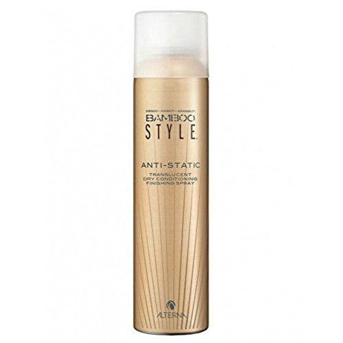 Alterna Antistatický kondicionér pro všechny typy vlasů Bamboo 170 ml